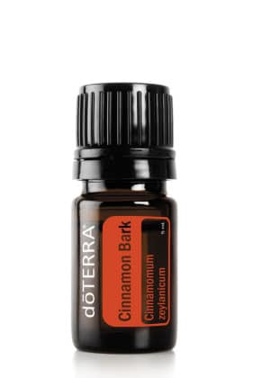 Cinnamon Bark Essential Oil doTERRA photo