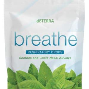 doterra breathe Respiratory drops