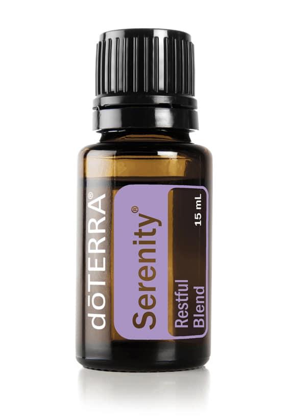 Serenity Blend doTERRA Essential Oil