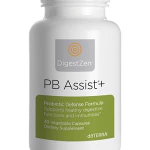 PB Assist doTERRA Essential Oil DigestZen