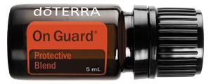 Healthy Start Kit doTERRA On Guard oil