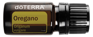 Healthy Start Kit doTERRA Oregano oil