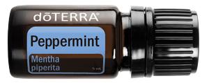 Health Start Kit doterra peppermint oil