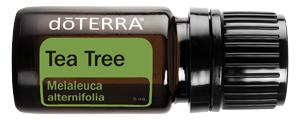 Healthy Start Kit doTERRA Tea Tree oil